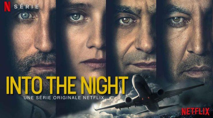 Into The Night - Série TV