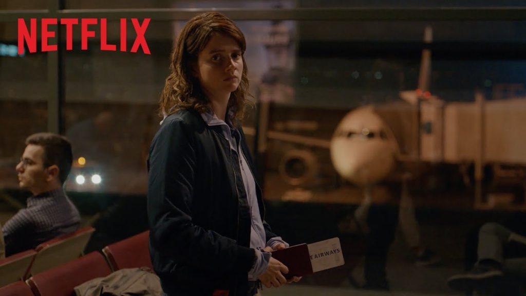 Into the night - Série Netflix