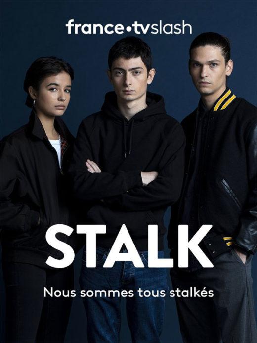 STALK serie TV