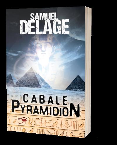 Cabale Pyramidion editions Mon Poche